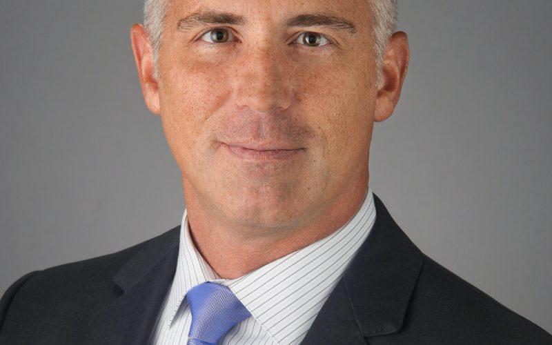 Keith Maziarek